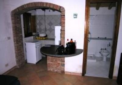 Casa Vacanze Chalet Baita Parco Dell'etna